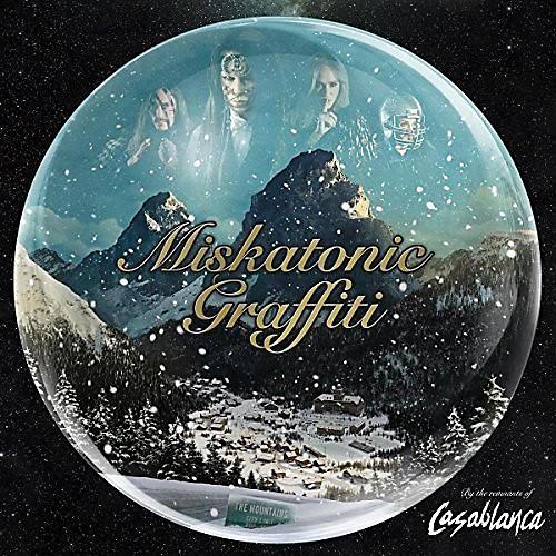 Alliance Casablanca - Miskatonic Grafitti