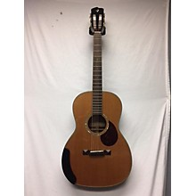 Breedlove Cascade 000CRE Auditorium Acoustic Electric Guitar
