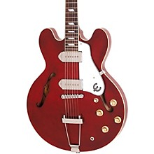 Casino Electric Guitar Cherry