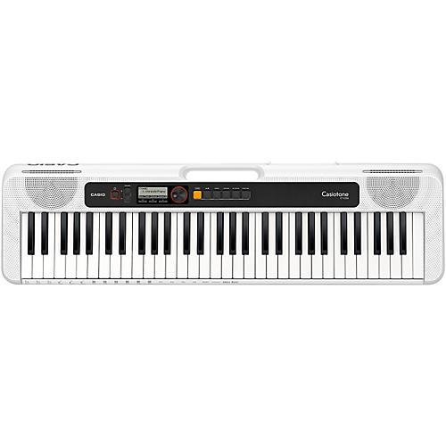 Casio Casiotone CT-S200 61-Key Digital Keyboard