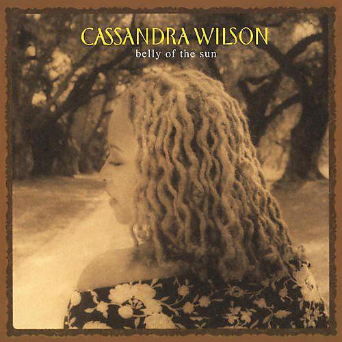 Alliance Cassandra Wilson - Belly of the Sun