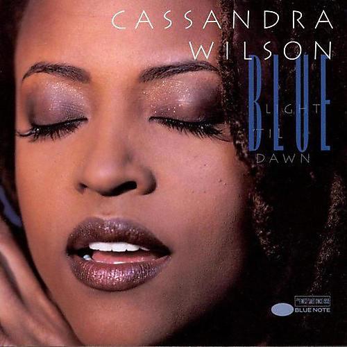 Alliance Cassandra Wilson - Blue Light Til Dawn