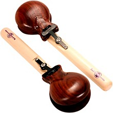 Black Swamp Percussion Castanets