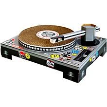 SK Cat DJ Scratching Deck