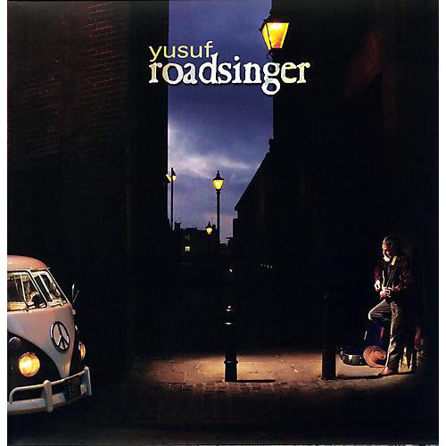 Alliance Cat Stevens - Roadsinger - to Warm You Through the Night
