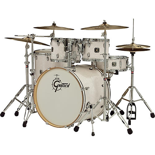 Gretsch Drums Catalina Birch 5 Piece Euro Shell Pack