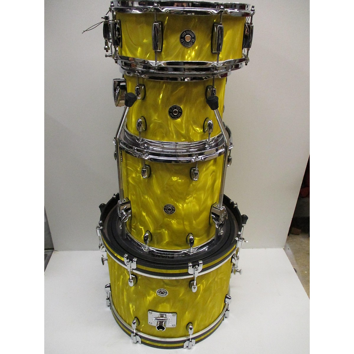 Gretsch Drums Catalina Club Classic Drum Kit