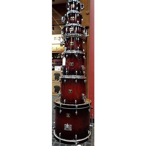 used gretsch drums catalina drum kit guitar center. Black Bedroom Furniture Sets. Home Design Ideas