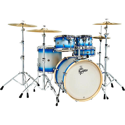 Gretsch Drums Catalina Special Edition Birch 5-Piece Shell Pack with 22