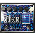 Electro-Harmonix Cathedral Stereo Reverb Effect Pedal thumbnail