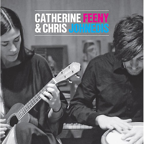 Alliance Catherine Feeny - Catherine Feeny & Chris Johnedis