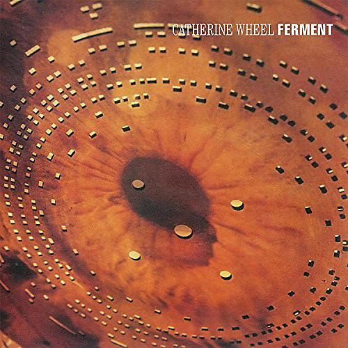 Alliance Catherine Wheel - Ferment