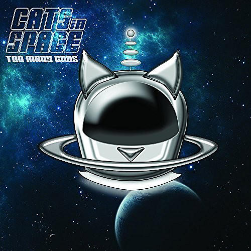 Alliance Cats in Space - Too Many Gods