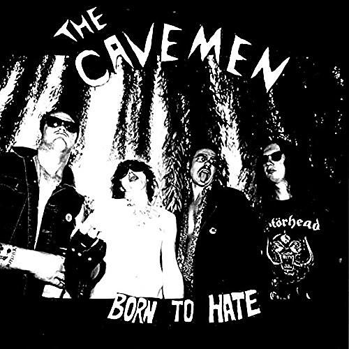 Alliance Cavemen - Born To Hate