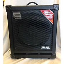 Roland Cb100 Cube Bass Combo Amp