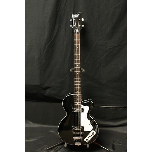 Hofner Cbass Electric Bass Guitar