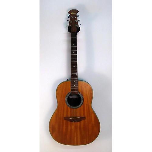Ovation Cc01 Celebrity Acoustic Guitar