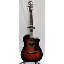 Fender Cc140sce Acoustic Electric Guitar