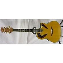 Ovation Cc257 Acoustic Guitar