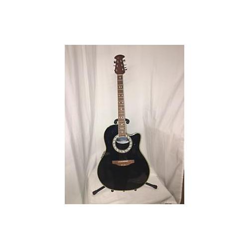 Ovation Cc57 Acoustic Electric Guitar