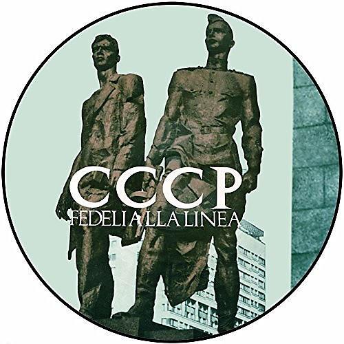 Alliance Cccp Fedeli Alla Linea - Compagni Cittadini Fratelli Partigiani