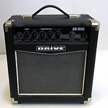 Drive Cd 100b Bass Combo Amp