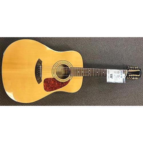 Fender Cd 150s 12 String Acoustic Guitar