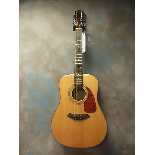 Fender Cd140s 12 12 String Acoustic Guitar