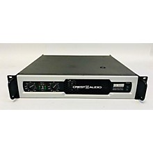 Crest Audio Cd3000 Power Amp