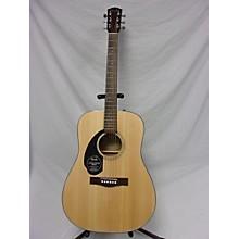 Fender Cd60slh Acoustic Guitar