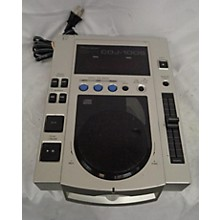 Pioneer Cdj100 DJ Player