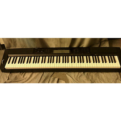 Casio Cdp200r Stage Piano