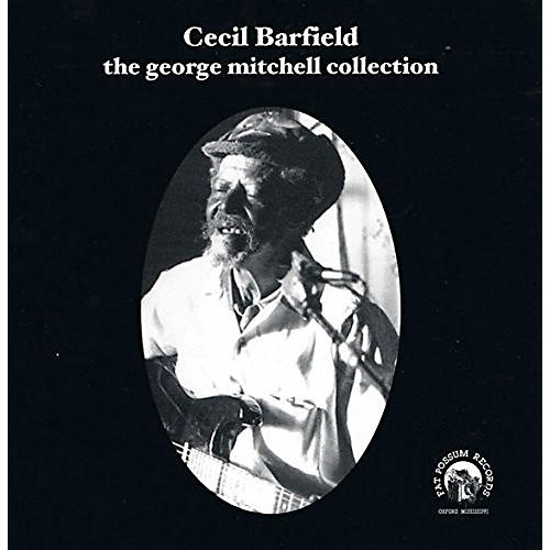 Alliance Cecil Barfield - George Mitchell Collection