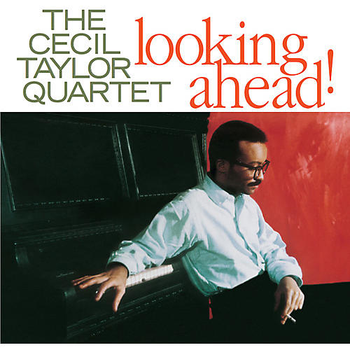Alliance Cecil Taylor - Looking Ahead