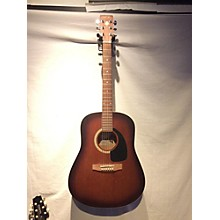 Art & Lutherie Cedar Acoustic Guitar