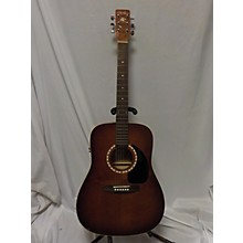 Art & Lutherie Cedar QI Acoustic Electric Guitar