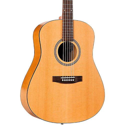 Seagull Cedar Slim Acoustic Dreadnought