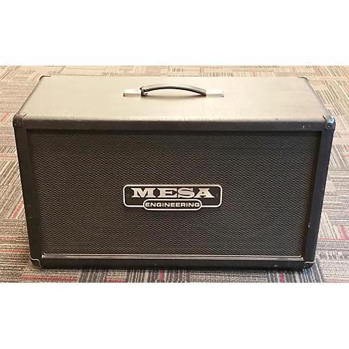 Mesa Boogie Cel30 2x12 2fb Guitar Cabinet