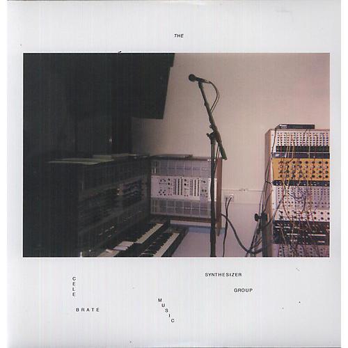 Alliance Celebrate Music Synthesizer Group - The Celebrate Music Synthesizer Group