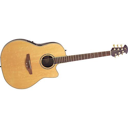 Ovation Celebrity CC24S Acoustic-Electric Guitar