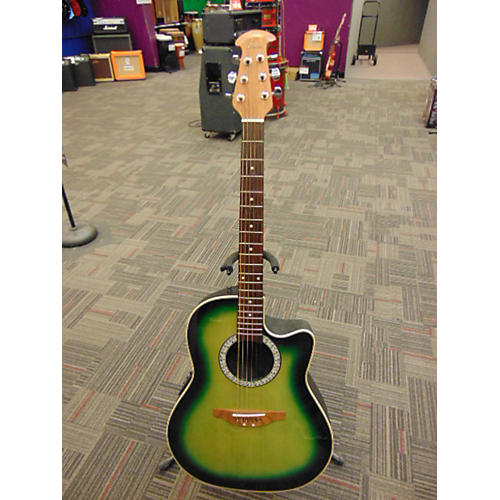 Ovation Celebrity CC26 Acoustic Electric Guitar