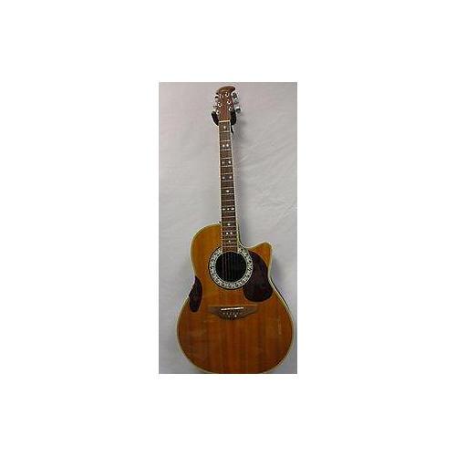 Ovation Celebrity CC68 Acoustic Electric Guitar