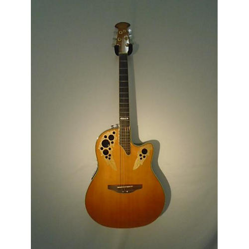 Ovation Celebrity CP 2003 Acoustic Electric Guitar