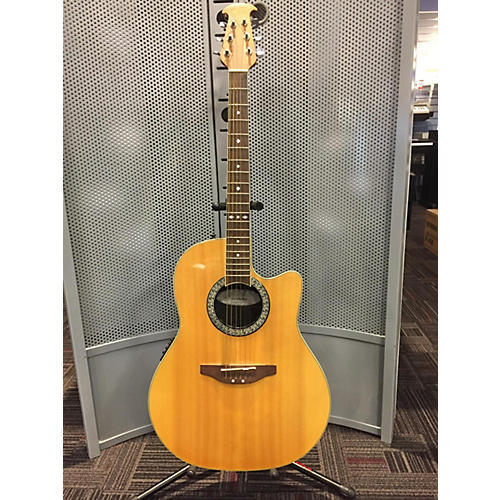 Viewing a thread - Question about Ovation Celebrity CC57