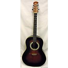 Ovation Celebrity Cc11 Acoustic Guitar