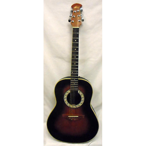 Ovation Celebrity Cc11 Acoustic Guitar