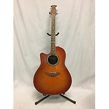 Ovation Celebrity LCC047 Acoustic Electric Guitar