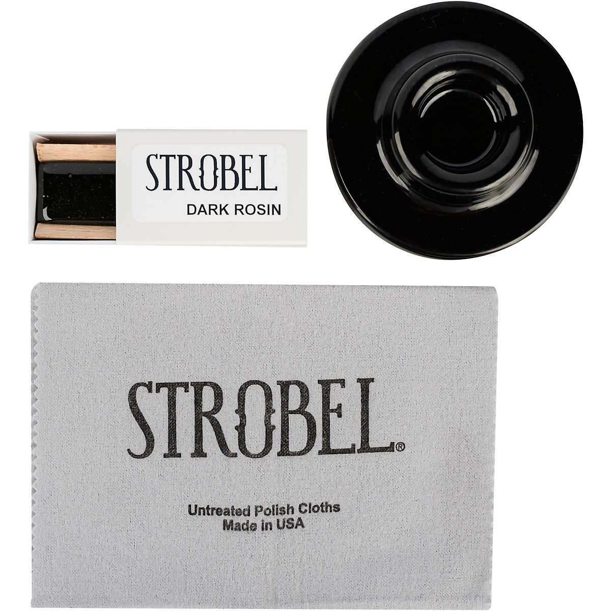 STROBEL Cello Care Kit