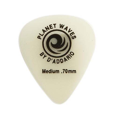 D'Addario Planet Waves Cellu-Glow Guitar Picks