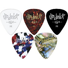Dunlop Celluloid Classic Guitar Picks 1 Dozen